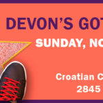 Devon's Got Talent @ Croatian Cultural Center