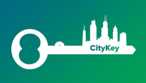 CityKey Signup @ Croatian Cultural Center
